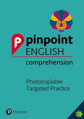 Pinpoint English Comprehension Year 6