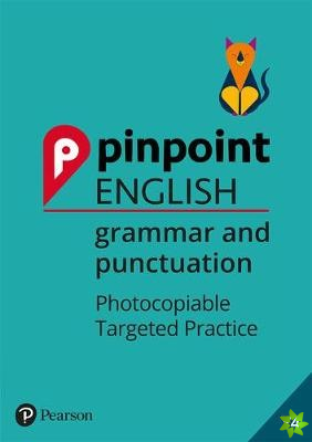 Pinpoint English Grammar and Punctuation Year 4