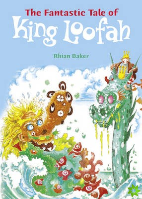POCKET TALES YEAR 5 THE FANTASTIC TALE OF KING LOOFAH