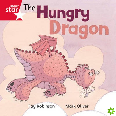 Rigby Star Independent Red Reader 8 What will dragon eat?