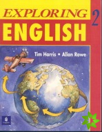 Exploring English, Level 2 Workbook