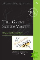 GREAT SCRUMMASTER