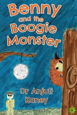 Benny and the Boogie Monster