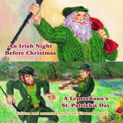 Irish Night Before Christmas, An/A Leprechaun's St. Patrick's Day