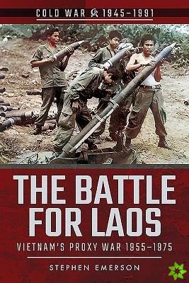 Battle for Laos