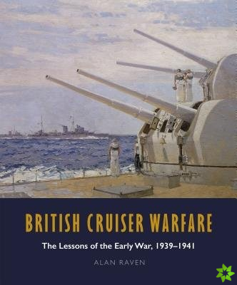 British Cruiser Warfare