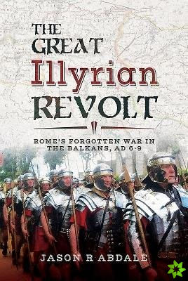 Great Illyrian Revolt