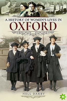 History of Women's Lives in Oxford