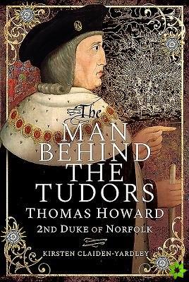 Man Behind the Tudors