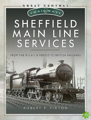 Sheffield Main Line Services