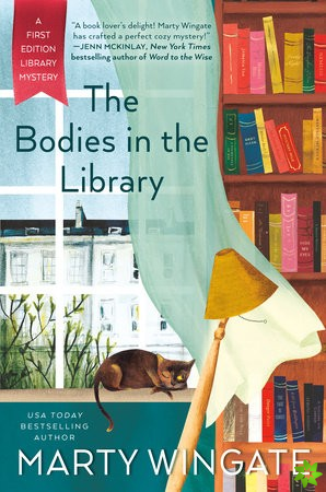 Bodies In The Library