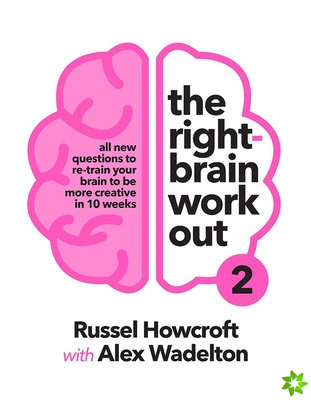 Right-brain Workout 2