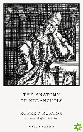 Anatomy of Melancholy
