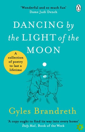 Dancing By The Light of The Moon