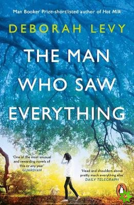 Man Who Saw Everything