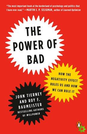 Power of Bad