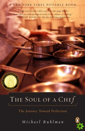 Soul of a Chef