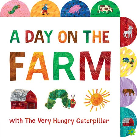 Day on the Farm with The Very Hungry Caterpillar