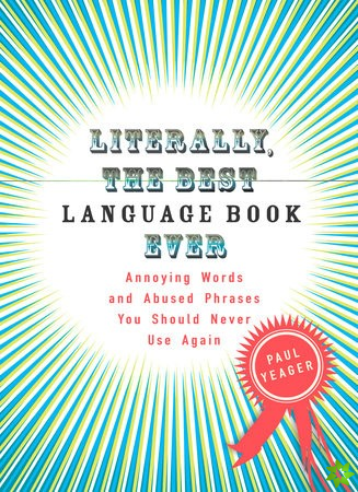 Literally, the Best Language Book Ever