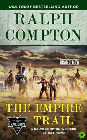 Ralph Compton The Empire Trail