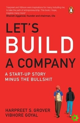 Let's Build A Company