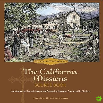 California Missions Source Book