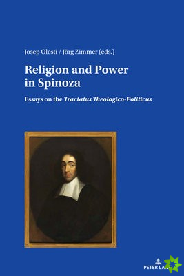 Religion and Power in Spinoza