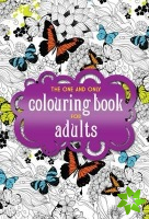 One and Only Coloring Book for Adults