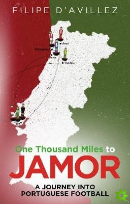 One Thousand Miles from Jamor