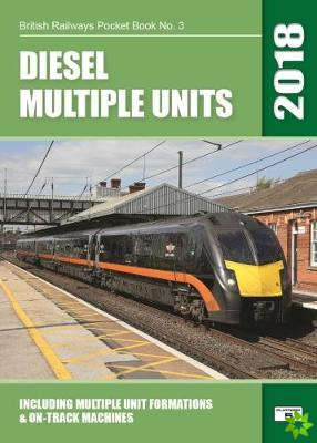 Diesel Multiple Units 2018