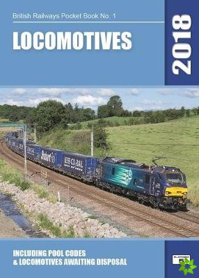 Locomotives 2018