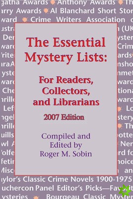 Essential Mystery Lists (2007 Ed.)