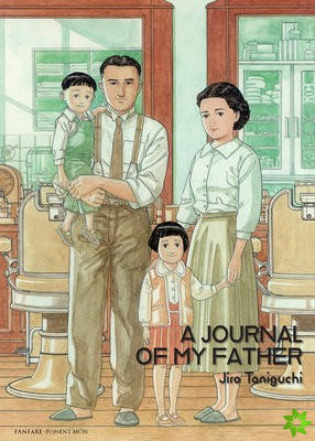 Journal Of My Father