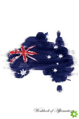 Australia Workbook of Affirmations Australia Workbook of Affirmations