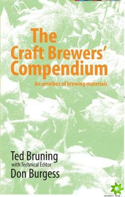 Craft Brewers' Compendium