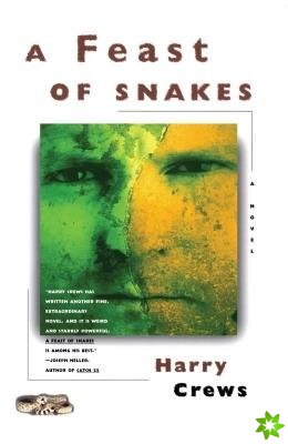 Feast of Snakes