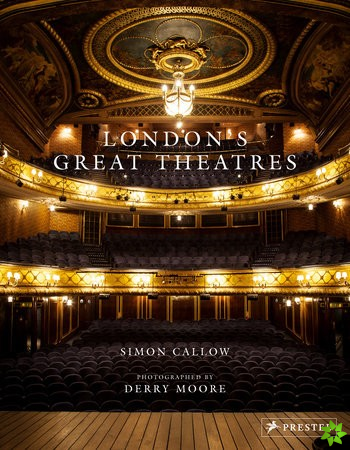 London's Great Theatres