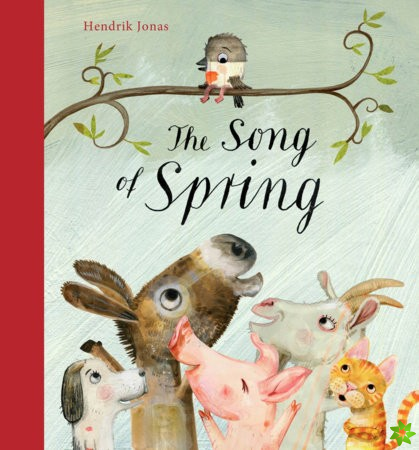 Song of Spring