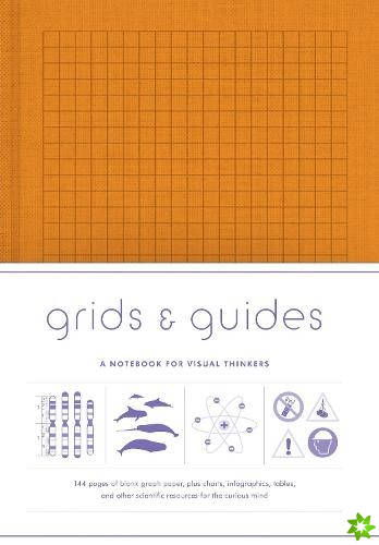 Grids & Guides Orange
