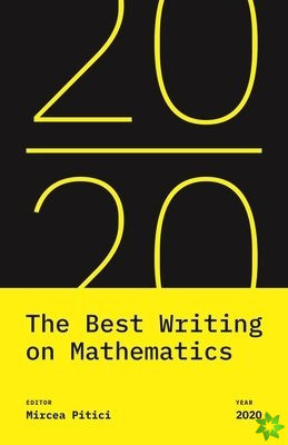 Best Writing on Mathematics 2020