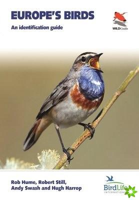 Europe's Birds