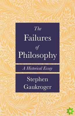 Failures of Philosophy