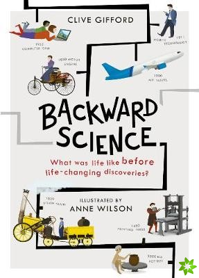Backward Science