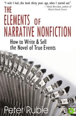 Elements of Narrative Nonfiction