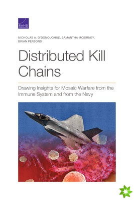Distributed Kill Chains