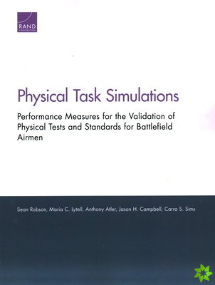 Physical Task Simulations
