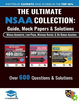 ULTIMATE NSAA COLLECTION