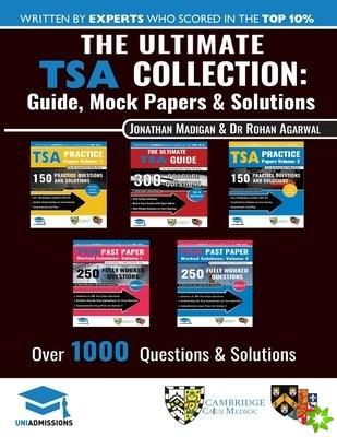 ULTIMATE TSA COLLECTION