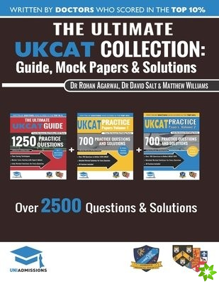 ULTIMATE UKCAT COLLECTION
