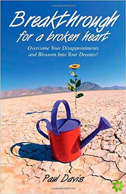 Breakthrough for a Broken Heart